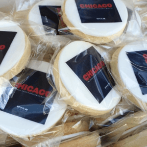 Personalised Cookies