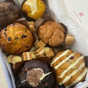 Muffin Boxes Delivered